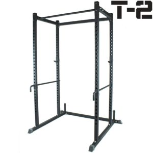 titan power rack cage
